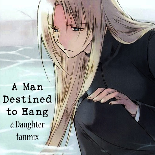 A Man Destined to Hang