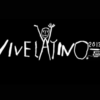You must watch: Vive Latino 2013