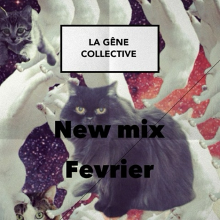 La gêne collective MIX 2
