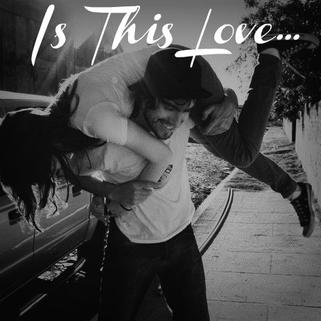 Is This Love...