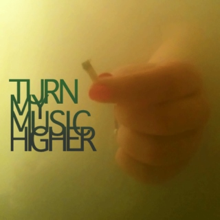 Turn My Music Higher - Trap/Trapstep Mix