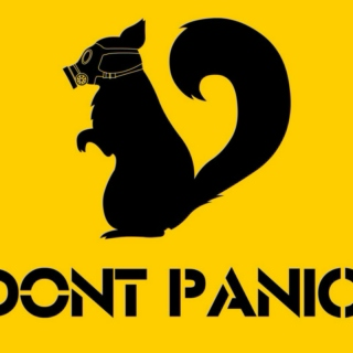 Just... Don't Panic..