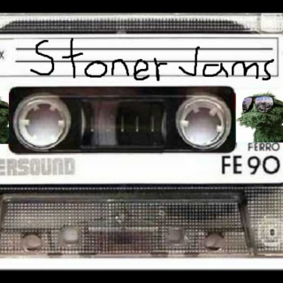 Stoner Jams (HoodRatFriends Edition)