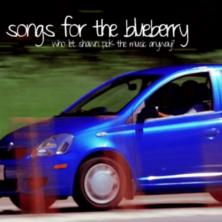 songs for the blueberry.