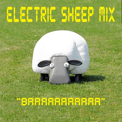 Dreams of Electric Sheep