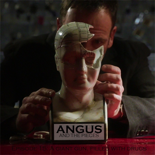 Angus And The Pieces