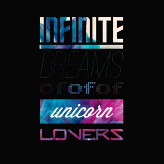 Infinite dreams of unicorn lovers