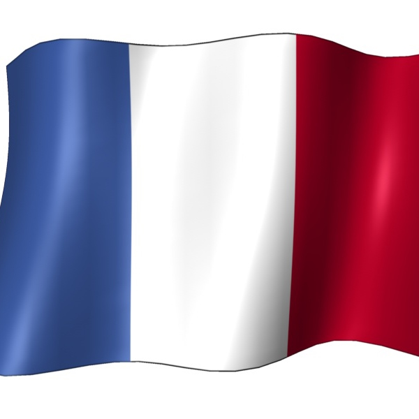Hash goes around the world: France