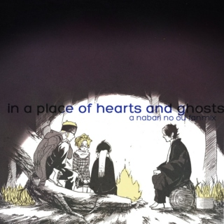 in a place of hearts and ghosts