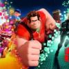 Wreck it Ralph, by Heather, 9DNN