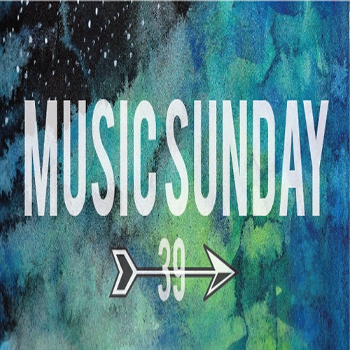 Music Sunday 39