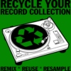 Recycled Record Collection Vol 4. - Sing The Changes