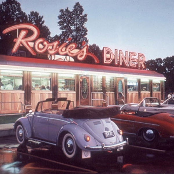 8tracks radio | Desert Diner (8 songs) | free and music ...