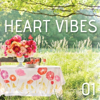 HEART VIBES 01
