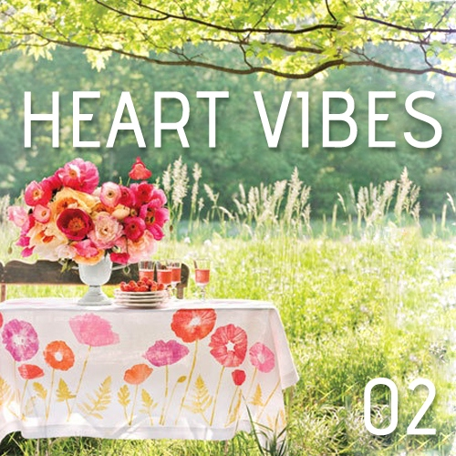 HEART VIBES 02