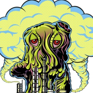 that smog monster groove