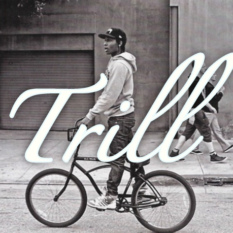 Too Trill Hip-hop (Bars and Green Trees)