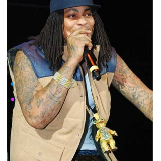 Waka Flocka Flame's Valentine's Day Mix