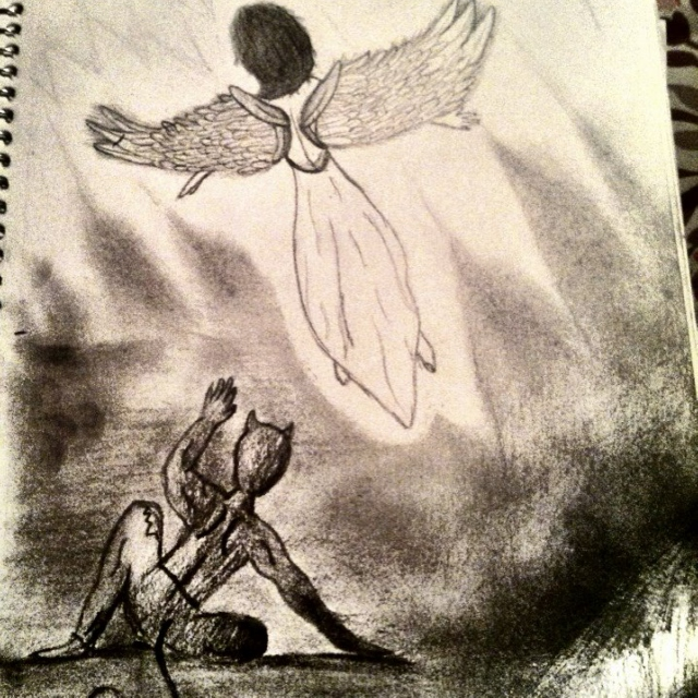 Angels and Demons pt1