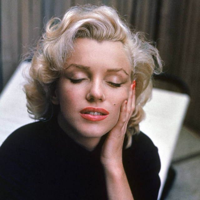 Norma Jeane's Gone