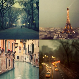 Travelling Dreams