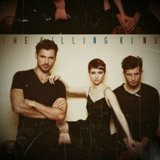 the killing kind [emma/jacob/paul. the following]