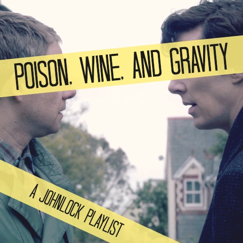 Poison, Wine, and Gravity
