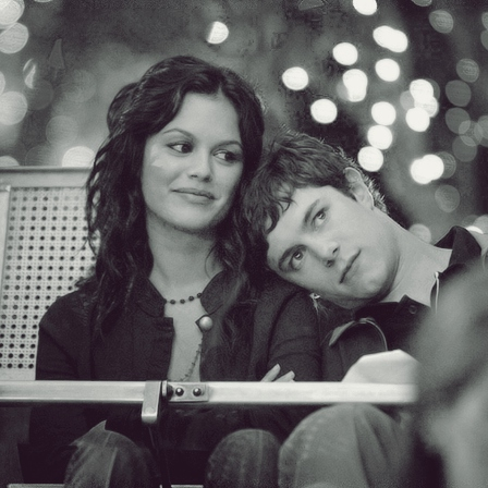 all i want is seth cohen to this valentine's day.