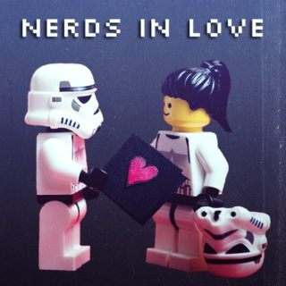 nerds in love