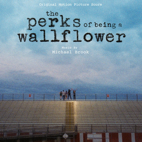 the sounds of being a wallflower