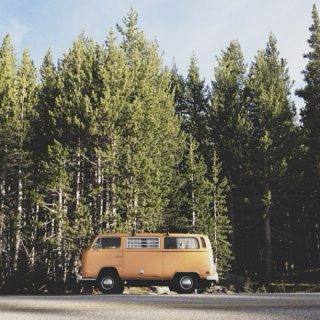 A Lonely Hearts Roadtrip Playlist
