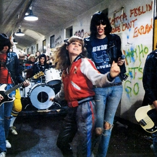 i will always love the ramones more than i love you