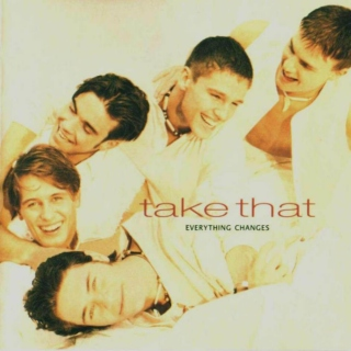 Take That Mix Part 2