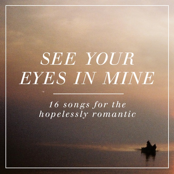 See Your Eyes In Mine