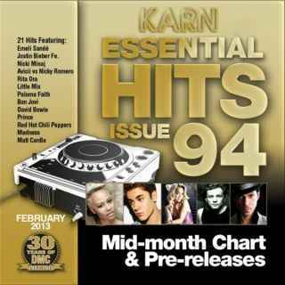 VA – Essential Hits – Feb 2013