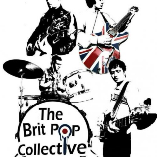 The Britpop Collective