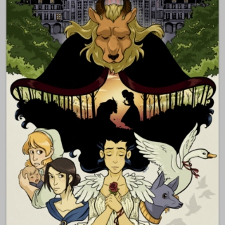 Beauty and The Beast: webcomic Soundtrack