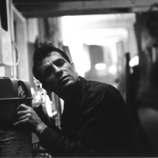 What's That Kerouac?