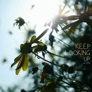 Keep looking up