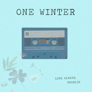 """one winter"""