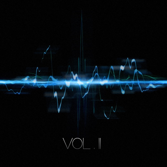 ⚡ MUSIC TO JAM TO, VOL. II