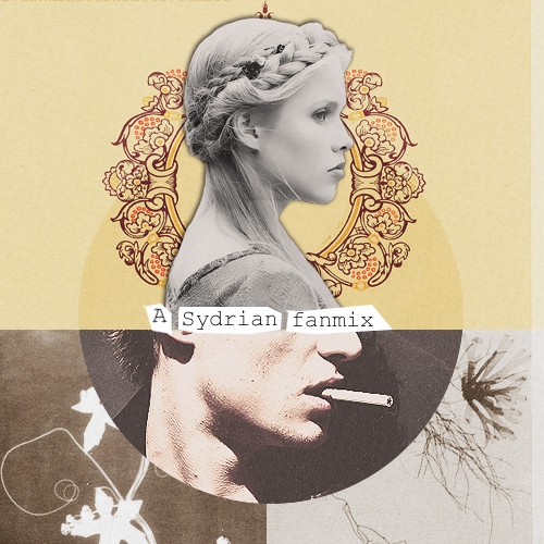 I Realized I'm In Love - A Sydrian Fanmix
