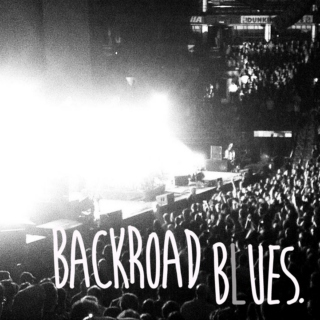 Backroad Blues