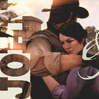 John & Abigail II (A Red Dead Redemption Mix)