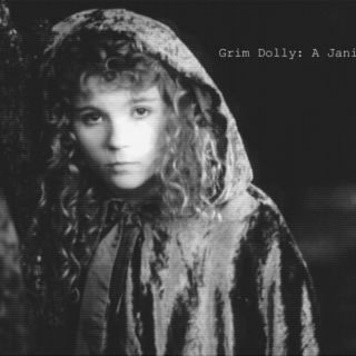 。。Grim Dolly: A Janice Fanmix (Candle Cove) 。。