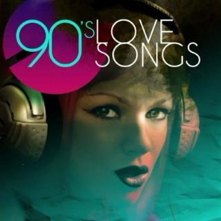 Coz Love Songs from the 90's Are Superb