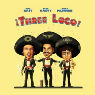 Three Loco w/ Others