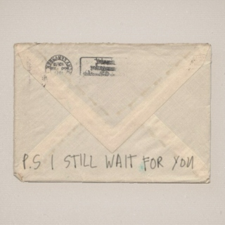 P.S. I Still Wait For You