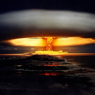 A F*cking Indie Nuclear Explosion!