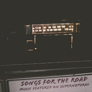 Songs for the Road (Side B)